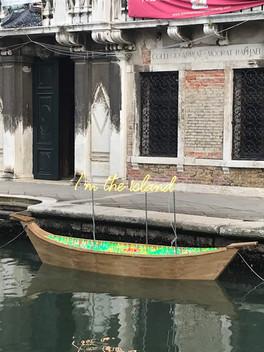 i'mtheisland biennale venezia domenico pellegrino4