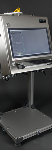 Pixstation M-2 operator station
