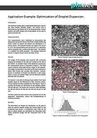 Optimization of droplet dispersion.png