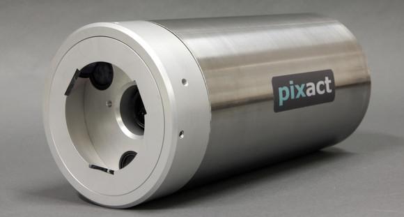 Pixscope 140-FL (front light)