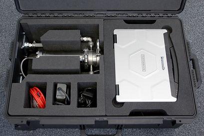 Pixact Portable Measurement System