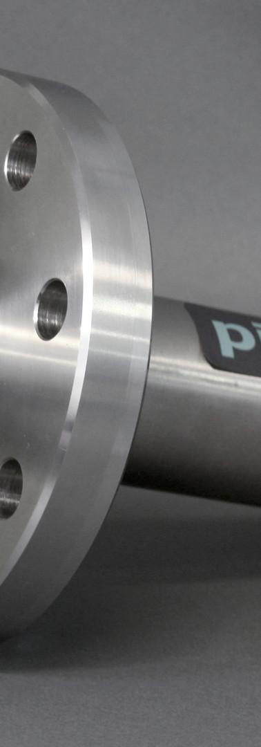 Pixscope DN65 measurement head