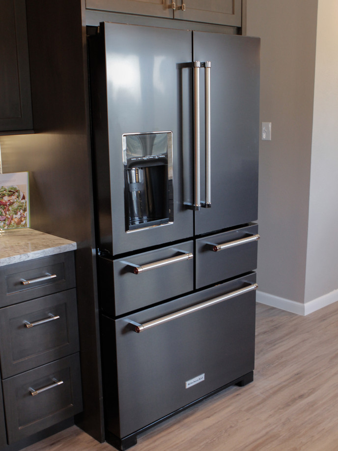 3 Reasons Why to Buy a French Door Refrigerator