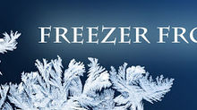 Frost Free vs. Manual Defrost Freezers