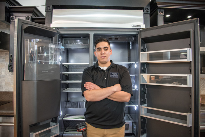 6 Refrigerator Maintenance Tips