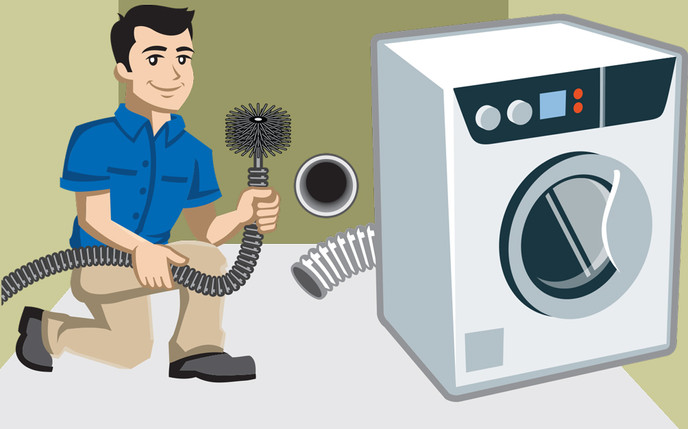 Importance of Regular Dryer Vent Cleanings