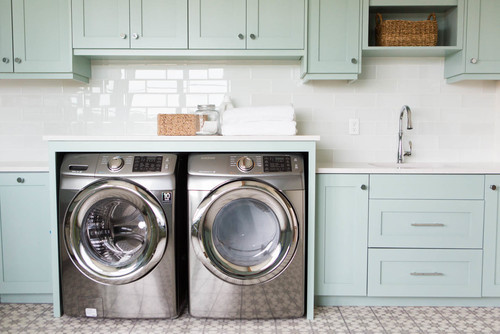 3 Ways to Avoid Front-Load Washer Smells