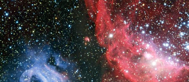 The Universe Isn't Big Enough
