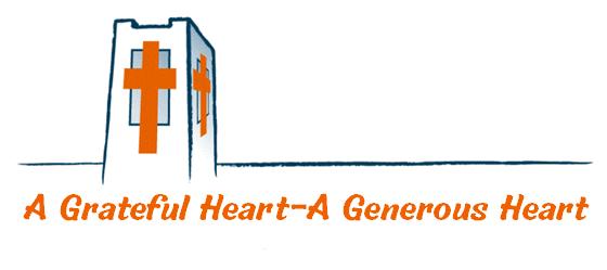 A Grateful Heart A Generous Heart logo.p