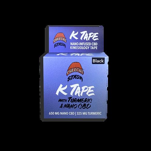 650mg K Tape Roll