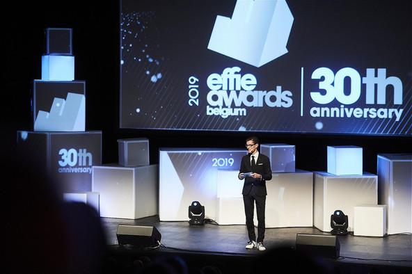 Effie Awards 2019