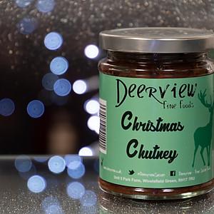 Deerview Fine Foods Christmas