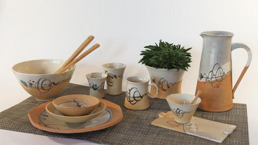 Collection Suna