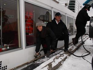 Oslo-Fergene først i verden til å ta i bruk fornybar diesel på passasjerferge