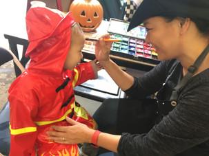 Happy Halloween Party@ソレイユの丘