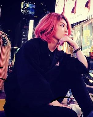 【新レッスン開講のお知らせ】横須賀にNY発祥のダンススタイルがやってくる。