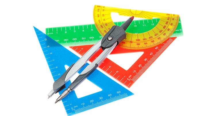 Geometry - Semester A