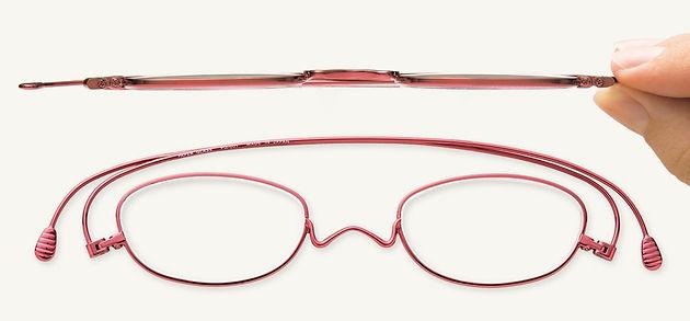 613eedc8789d Reading glasses by Nishimura precision