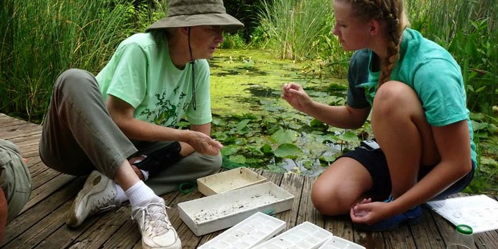 TN Naturalist - Aquatics (Adult Program)