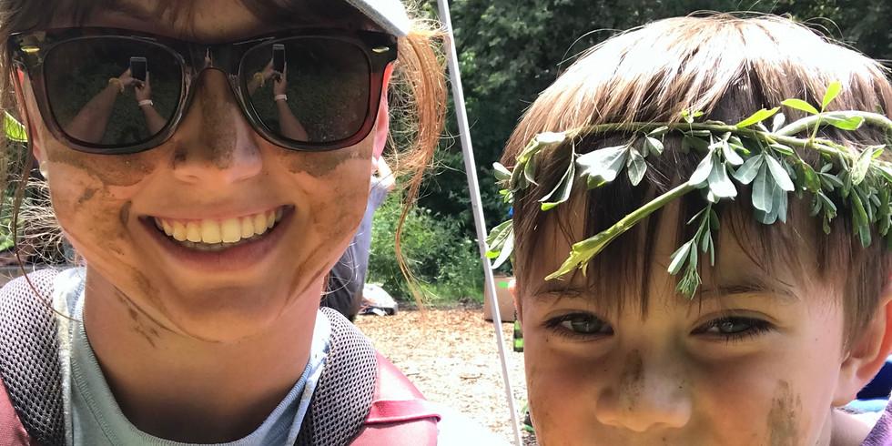 Ijams Offline Learning: Southern Appalachian Survival