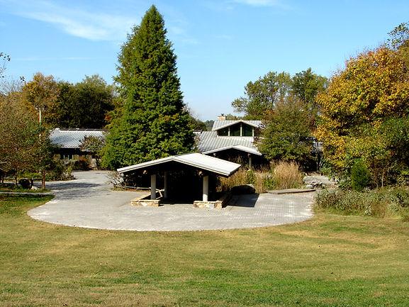 Ijams Visitor Center