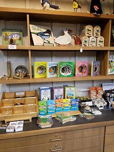 Ijams Giftshop Kids Items