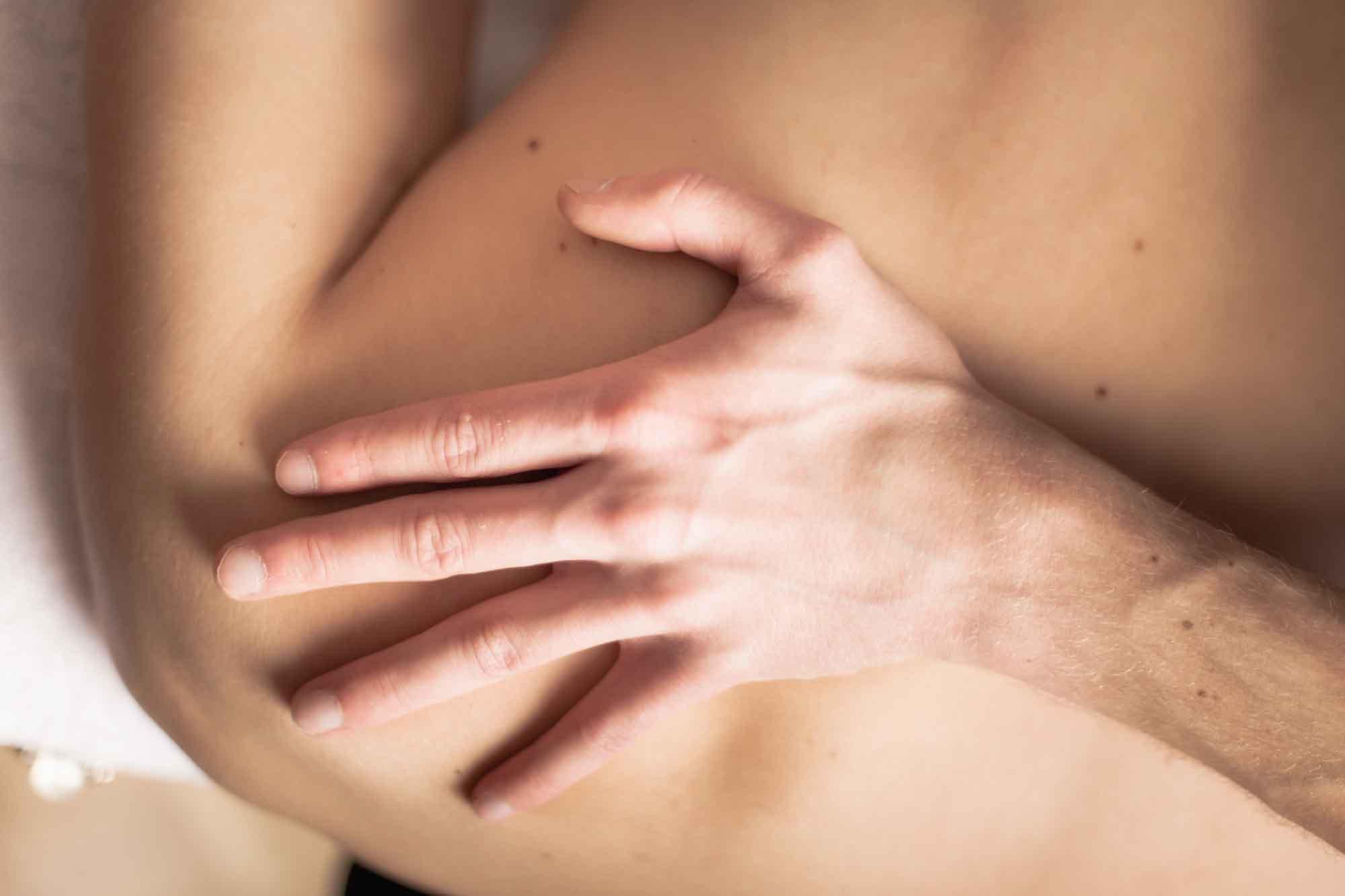 Massage émotionnel (entre 2h et 4h)