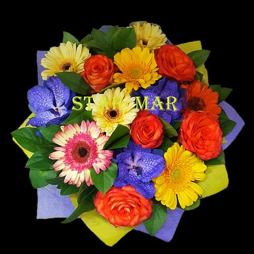 Доставка цветов жулебино бесплатно интернет магазин искусственные цветы для интерьера купить
