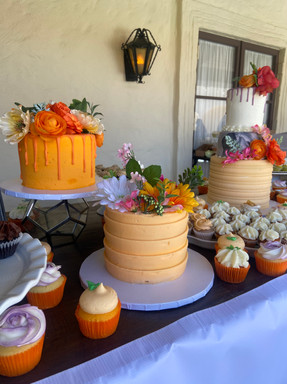 Hacienda Valyermo Wedding Expo