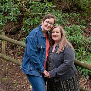 Kayleigh & Deborah Engagement