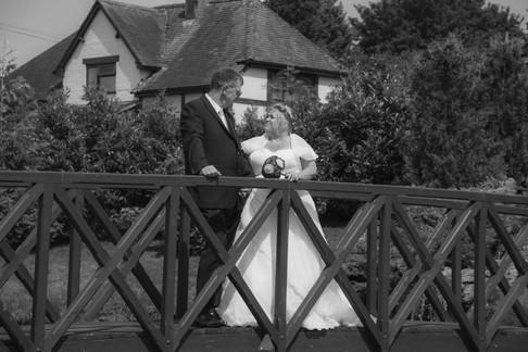 Dudley Wedding Photographer - Punchbowl Inn Bridgnorth