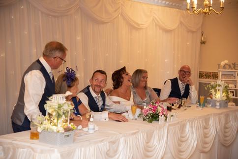 Benjamins Halesowen Wedding Photographer