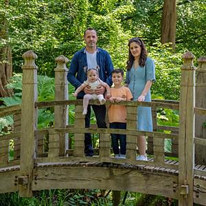 Cahani Family Photoshoot
