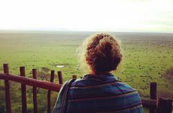 Kenyan Sky