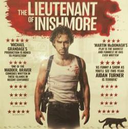 Lieutenant of Innishmore