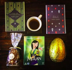Easter Reads