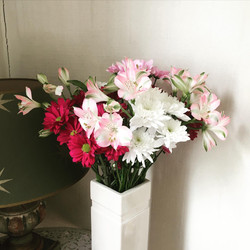 Flowers from M