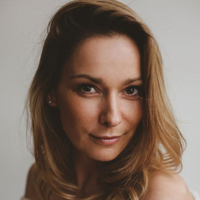 Schauspielerin - Astrid Leberti