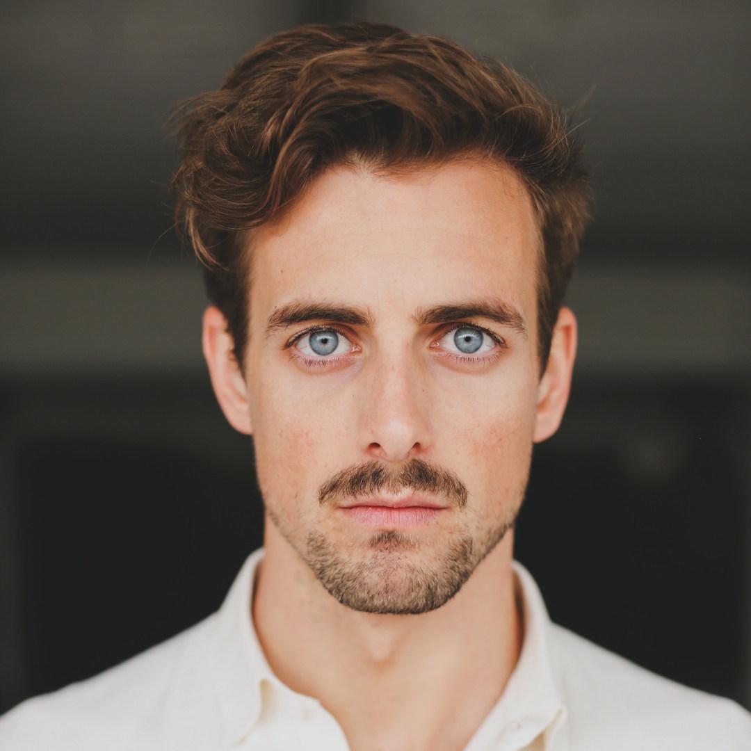 Schauspieler - Pablo Konrad