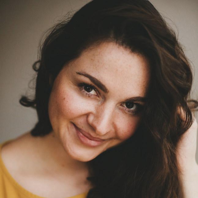 Schauspielerin - Antonia Michalsky