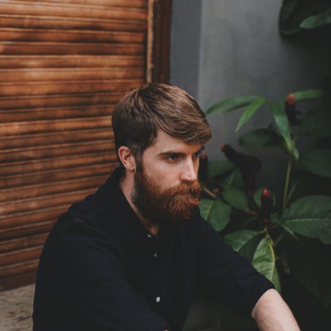 Adam Barnes - BERLIN SESSION