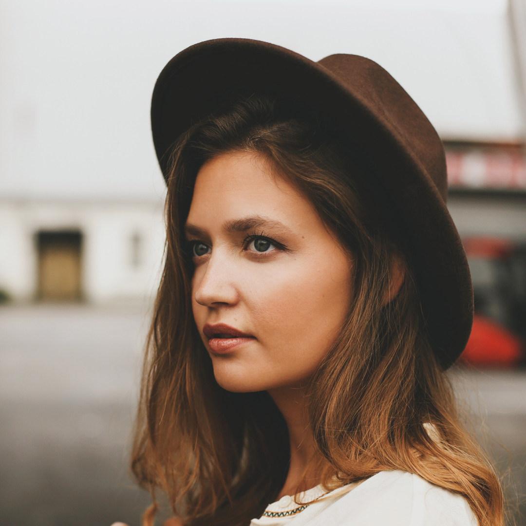 Schauspielerin - Amrei Haardt