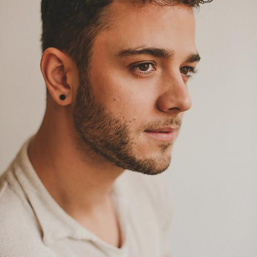 Musiker - Luca Hänni