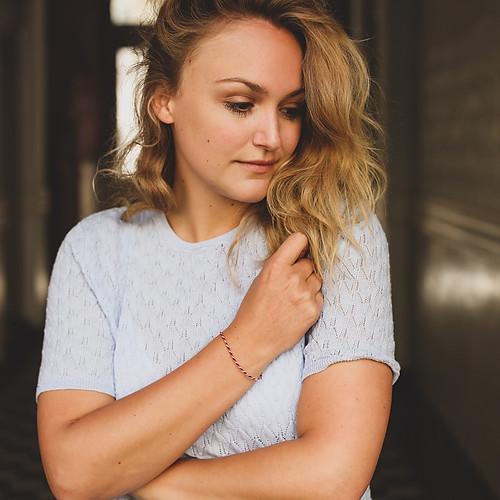 LYNN HERTZNER -Schauspielerin Berlin