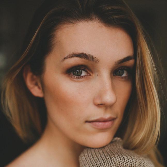 Schauspielerin - Anna Karolin Berger