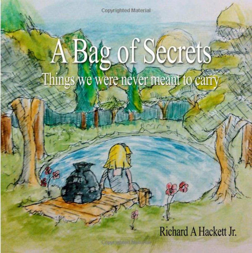 Bag of Secrets children's book
