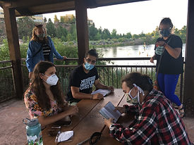 Bend Meetup Bible Discussion group