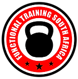 Functiona Training South Africa Logo