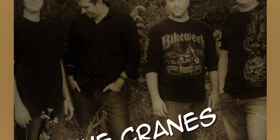 The Cranes live at The Blvd