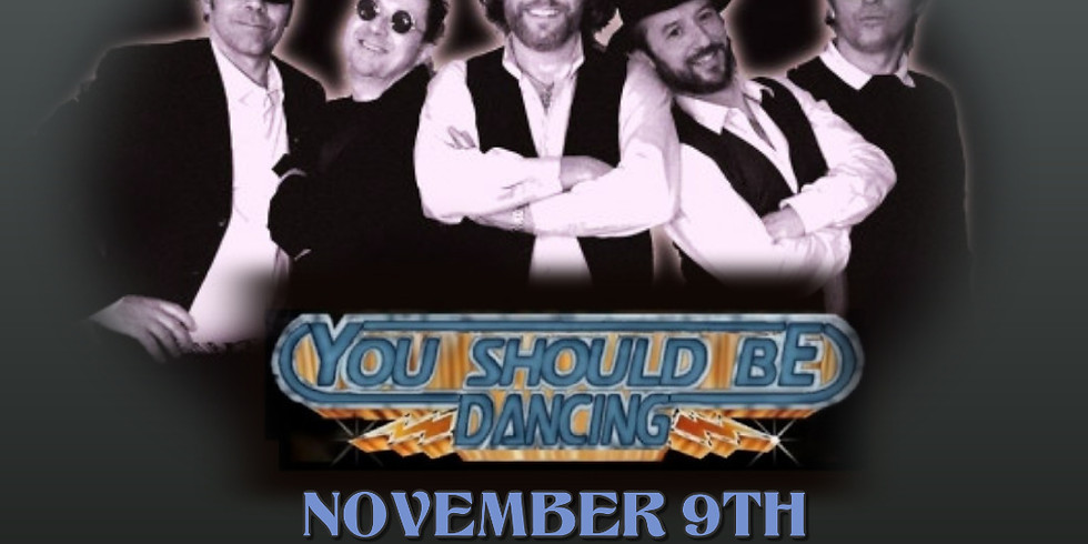 Bee Gees Tribute live at The Blvd